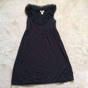 Little black dress - Petite sizing